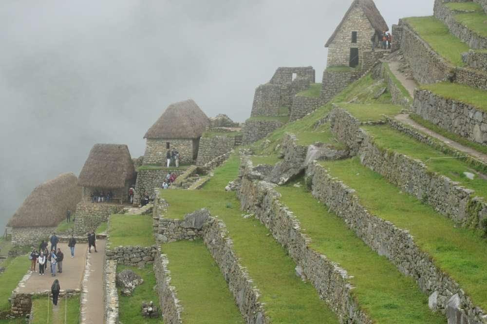 Peru zum Kuscheln