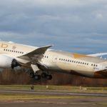 Etihad Airways setzt Boeing 787-Flotte für alle Schweiz-Flüge ein