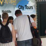 Städtereisen auf Erfolgswelle