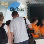 Tourist-Infos immer einen Besuch wert