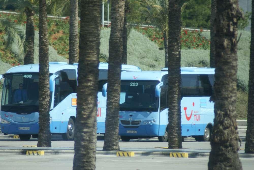 Reisetrends zur ITB: Klare Zuwächse am Mittelmeer und in Nordafrika bei Tui-Reisen