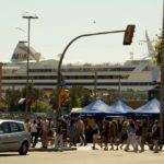 Aida Cruises begrüßt die Öffnung des Tourismus in Hamburg Start der ersten Kreuzfahrt im Juli geplant