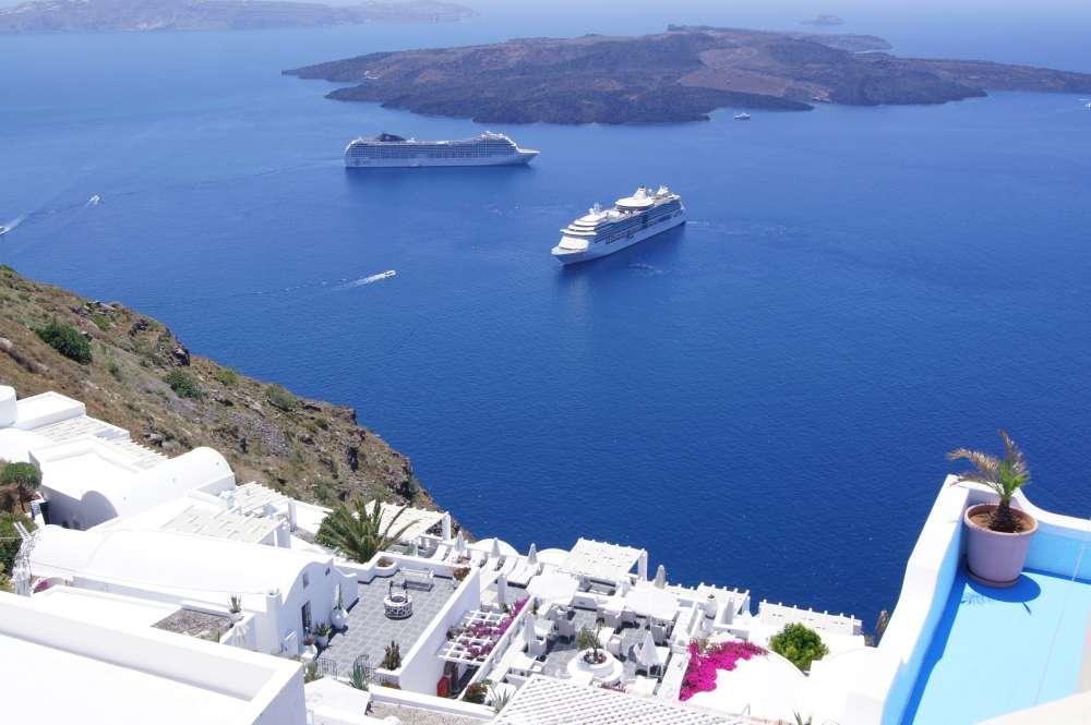 Hapag-Lloyd Cruises kündigt Neustart mit 10-Punkte-Plan  an