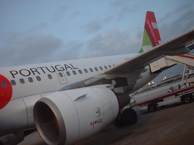 TAP Air Portugal strebt Verdoppelung der Flüge nach Nordamerika an