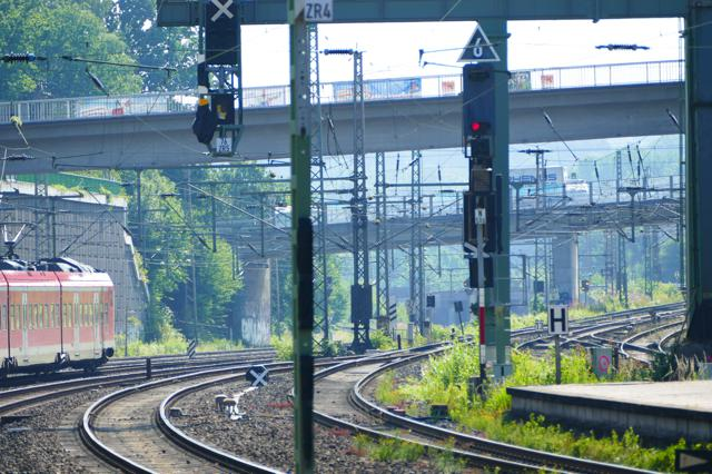"""""""Mehrwertsteuer für Bahn sofort senken"""""""