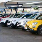 Urlaub mit dem Mietwagen in Spanien, Portugal und Polen besonders günstig