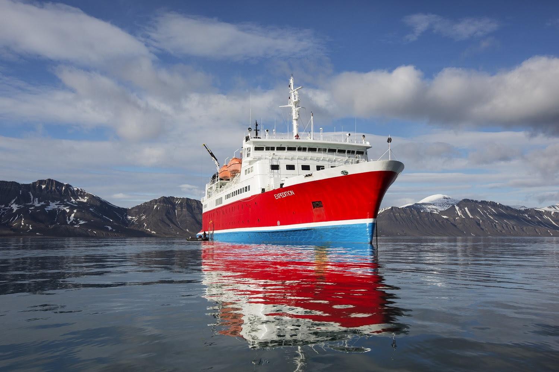 G Adventures: Last Minute-Preise für Polar-Expeditionen