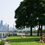 Chicago erzielt Rekordergebnis im Tourismus mit 55 Millionen Besuchern