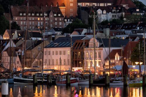 Hyggelige Auszeit im hohen Norden: Hotel Hafen Flensburg lockt zum attraktiven Winter -Trip