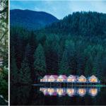 Nimmo Bay lässt wildeste Träume wahr werden –   Abenteuer deluxe in der Wildnis British Columbias