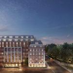 Four Seasons expandiert weiter weltweit sein Portfolio aus Hotels, Resorts and Residences