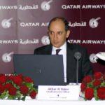 Qatar Airways: Die Jahresergebnisse trotzen allen Widerständen. Airline setzt auf Wachstum.