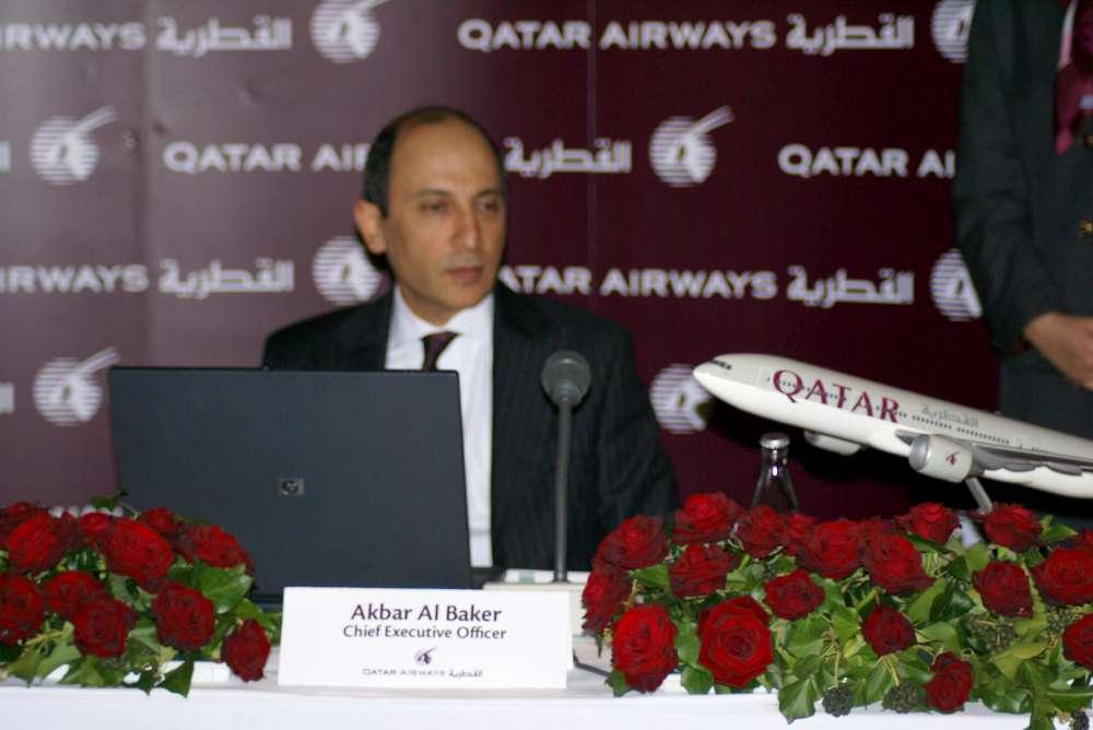 Qatar Airways nimmt 250. Flugzeug entgegen