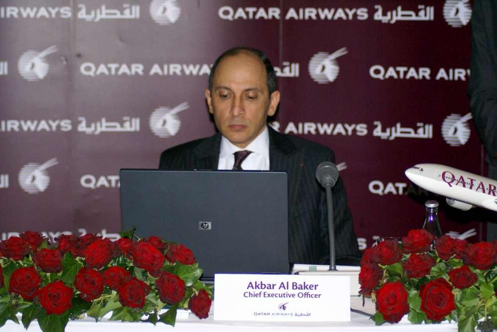 Qatar Airways wird fünf bestellte A350-900 auf A350-1000 upgraden