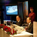 Qatar Airways erhält mehrere Auszeichnungen in Anerkennung ihrer hervorragenden Bordgastronomie, Amenity Kits und karitativen Tätigkeiten