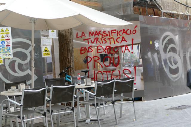 Mallorca-Boom im Sommer: Mehr al 3.400 Flüge im Juli