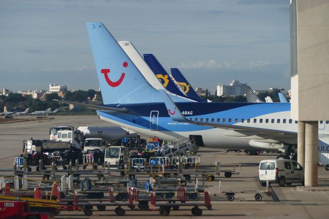 Reisen nach der Pandemie: 8 von 10 Deutschen wollen bessere Behandlung von Fluggesellschaften