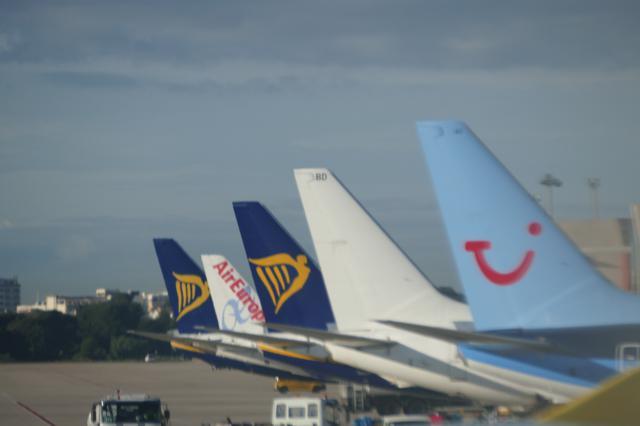 Marketing-Gag oder Panikmache? Ryanair will mit Ticket-Aufdrucken vor Brexit warnen