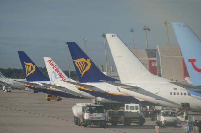 Ryanair schluckt Laudamotion noch vor dem ersten Start