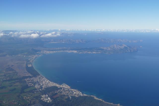 Mallorca im Winter in Ruhe genießen