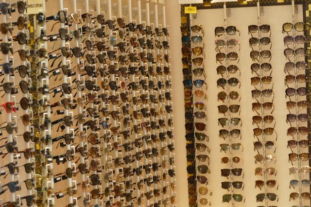 Sonnenbrille im Winter – damit die Augen gesund bleiben