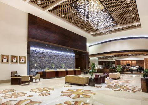 Swissôtel Al Ghurair & Swissôtel Living öffnet seine Pforten in Dubai