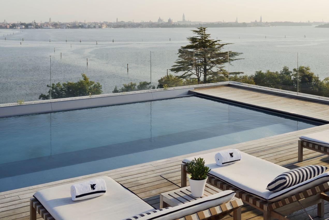 Das JW Marriott Venice Resort & Spa startet mit zahlreichen Neuigkeiten