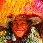Die Karnevalsfeiern von Belo Horizonte