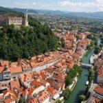 Nonstop nach Slowenien: Neue Direktflüge aus Deutschland