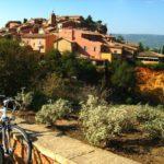 Frankreichs schönste Ecken per Rad erfahren