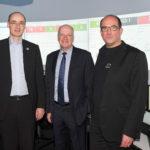 Flughafen München gründet Zentrum für den Kampf gegen Cyber-Kriminalität