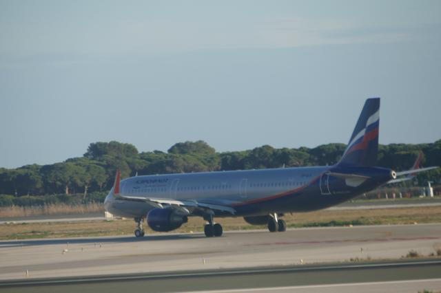 Aeroflot erstmals mit Business Traveller Award ausgezeichnet