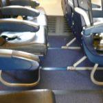 Gefahr im Billigflieger: Gefährliche Keime in der Flugzeugkabine - Airlines sparen an Hygiene