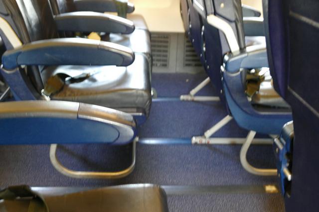 Gefahr im Billigflieger: Gefährliche Keime in der Flugzeugkabine – Airlines sparen an Hygiene