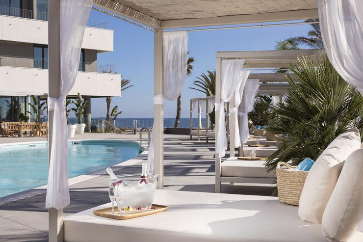 Luxus-Lifestyle-Marke ME mit zweitem Haus auf dem spanischen Festland