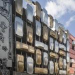 Miami Design District: Museum Parking Garage erhält fünf kunstvolle Fassaden