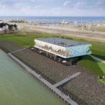 """Neues """"Abschlussdeich Watten-Center"""": Interaktiv mehr über das Wattenmeer erfahren"""