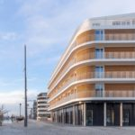 """Grand Opening des neuen Themenhotels """"The Liberty"""" in Bremerhaven"""