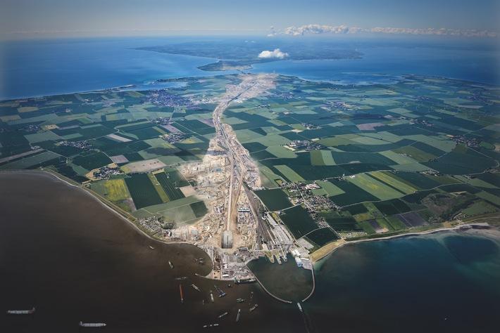 Ostseeinsel Fehmarn stünde vor Kollaps