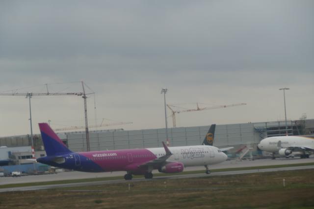 Kattowitz und Mallorca waren die Renner: Dortmund mit mehr Passagieren in den Osterferien