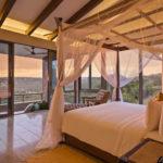 Wildlife und Luxus pur in der spektakulären Meliá Serengeti Lodge