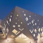 Kempinski Hotel Muscat besticht mit innovativem Design und Bestlage