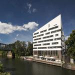 Trendige Escape Room-Events im INNSIDE Hamburg Hafen