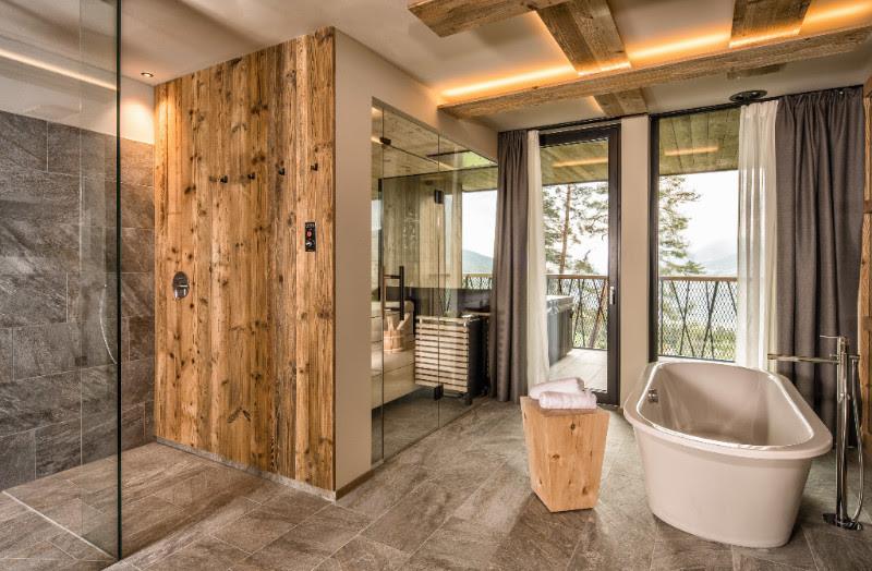 My Arbor – neu eröffnetes Baumhotel an der Plose