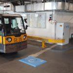 Flughafen München erprobt Induktives Laden von e-Fahrzeugen