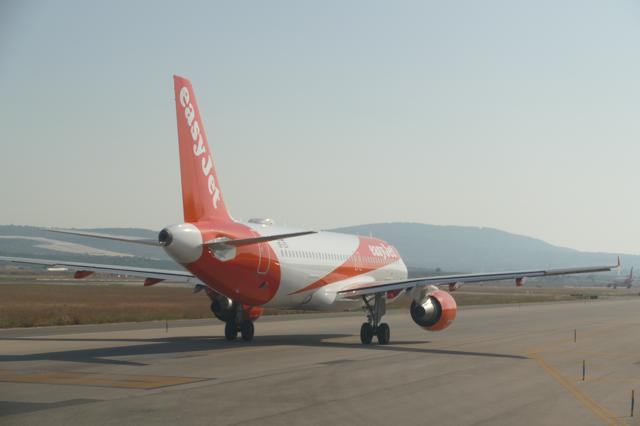 EasyJet fliegt Rekordzahl an Passagieren