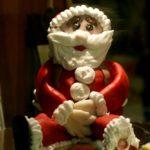 In Navarra gibt es neben dem Weihnachtsmann noch zwei weitere sehr wichtige Figuren