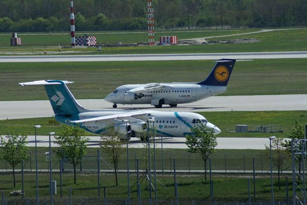 Lufthansa: Neue Flüge von München nach Dänemark