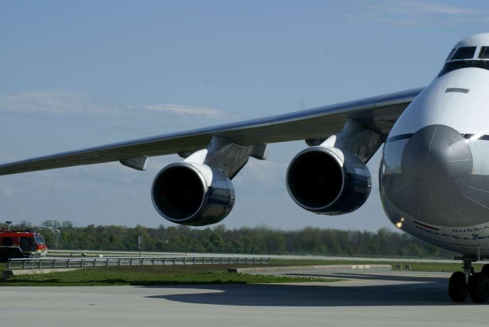 Flughafen München: Tropfen auf den heißen Stein – CO2–Emissionen reduziert