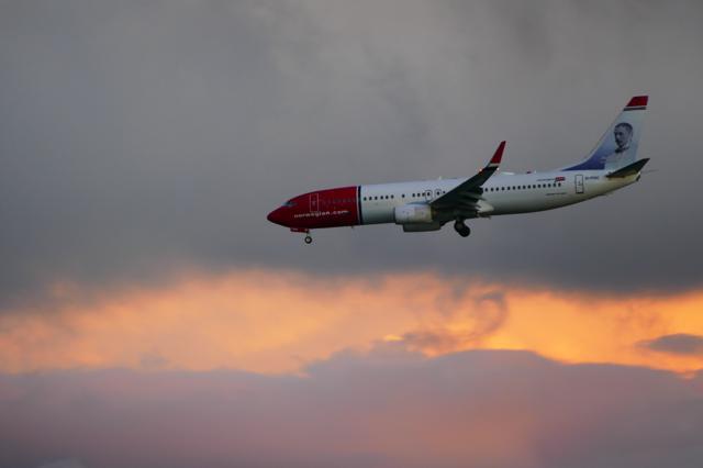 Bjørn Kjos, Gründer und Chef von Norwegian Air Shuttle tritt ab